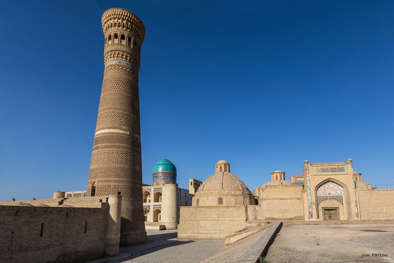 50 meter Minaret