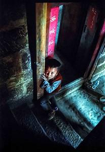 Shibaoshan boy