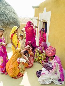 Khuri villages