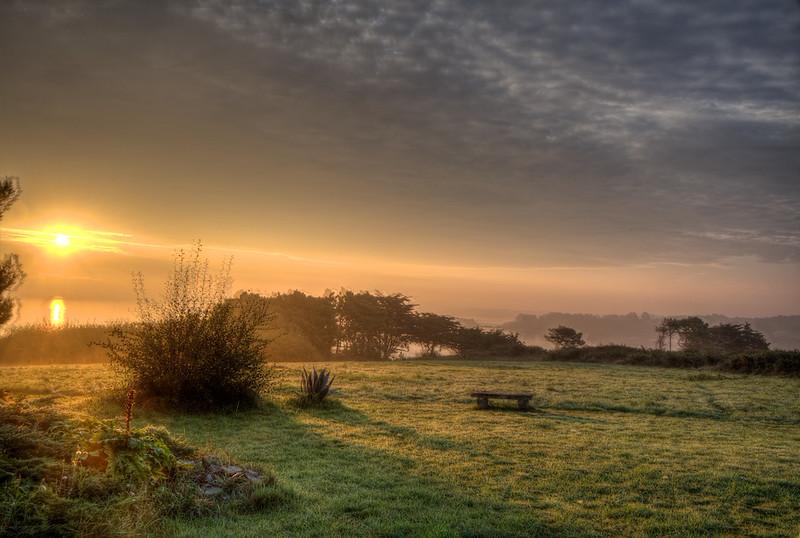 Kerloon sunrise