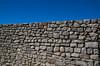 Séguret stonework