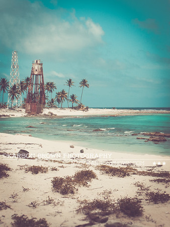 Lighthouse Reef Atoll, Belize 2009  ©Karson Brown Photography