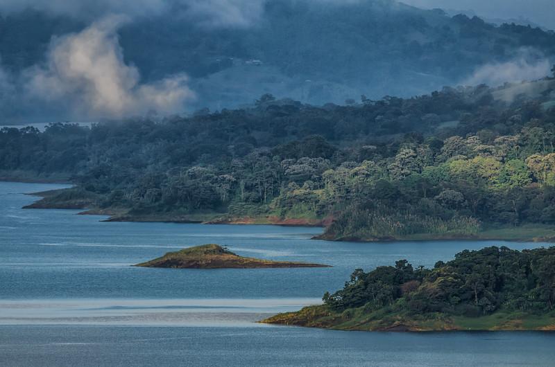 WAb419 Lake Arenal, Costa Rica