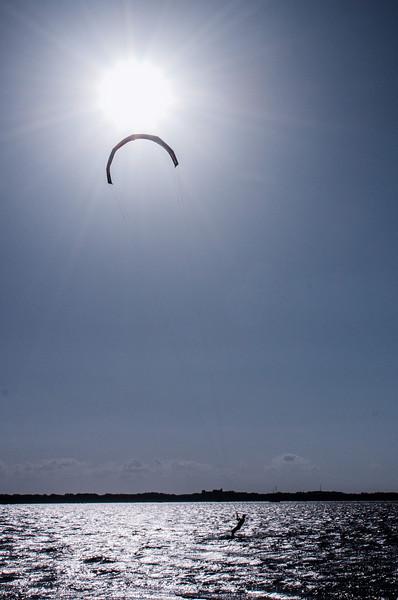 PD191 Kiteboarder, Merritt Island, FL