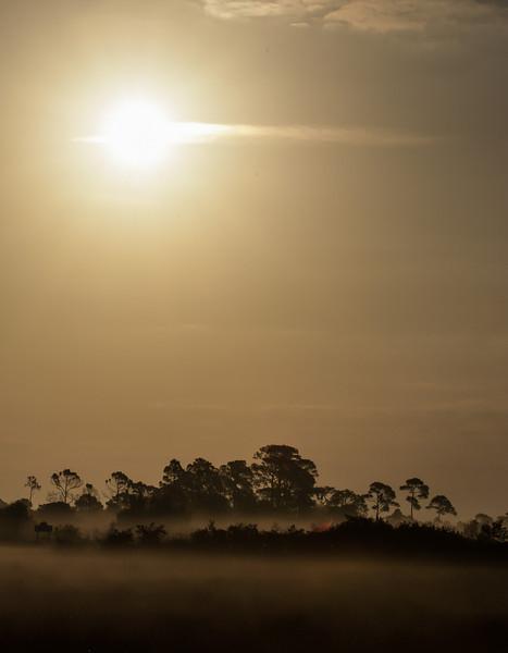 WAa1621 Sunrise, Merritt Island, FL