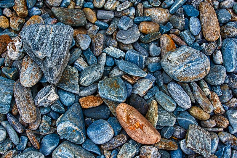Portland Head Light Rocks, Cape Elizabeth, ME