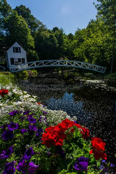 Summer Cottage, ME