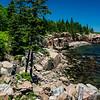 Mount Desert Island, Acadia National Park, ME