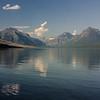 WAa703 - Lake McDonald, Glacier NP, Montana