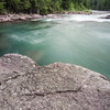 WAa1127 - McDonald Creek, Glacier NP, Montana