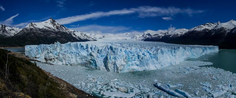 WAb1261 Los Glaciares NP, Perito Moreno Glacier, Santa Cruz, Argentina