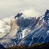 WAb2297 Paine Massif, Torres del Paine NP, Chile