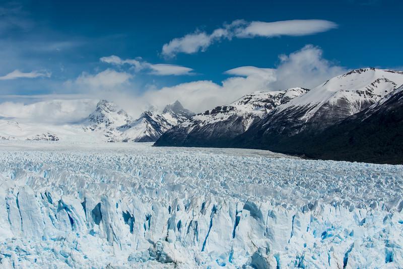 WAb1177 Los Glaciares NP, Perito Moreno Glacier, Santa Cruz, Argentina