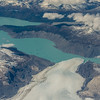WAb2487 Glacier Aerial, Southern Patagonian Ice Field, Chile