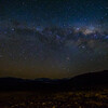 WAb1667 Milky Way, El Calafate, Patagonia, Argentina