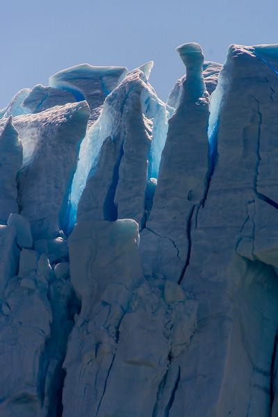 WAb1624 Los Glaciares NP, Perito Moreno Glacier, Santa Cruz, Patagonia, Argentina