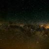 WAb1335 Milky Way, El Calafate, Argentina,