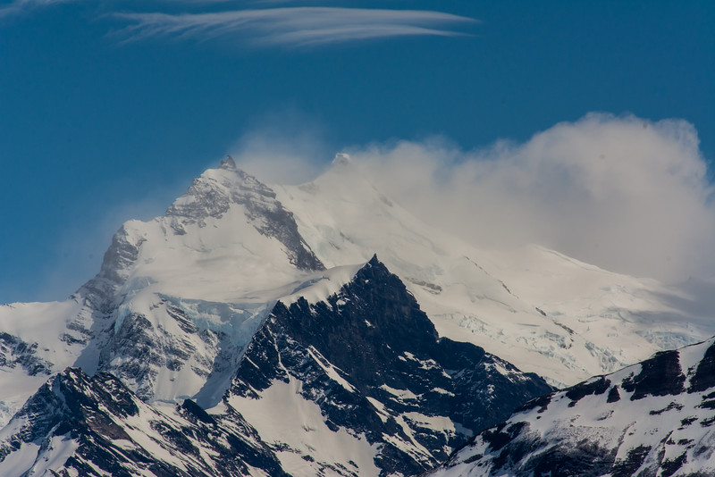 WAb1331 Los Glaciares NP, Perito Moreno Glacier, Santa Cruz, Argentina