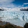 WAb1195 Los Glaciares NP, Perito Moreno Glacier, Santa Cruz, Argentina