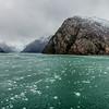 WAb1374 Marinelli Glacier, Alberto De Agostini NP, Ainsworth Bay, Patagonia, Chile