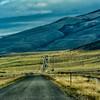 WAb2399 Road, Patagonian Steppe, Cerro Castillo, Chile