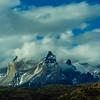 WAb2353 Paine Massif, Torres del Paine NP, Chile