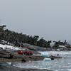 WAb730 Tourists from Via Australis Cruise Ship, subAntarctic Forest, Almirantazgo Bay, Darwin Range, Patagonia, Chile