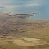 WAb2415 Patagonian Steppe Aerial, Punta Arenas, Chile