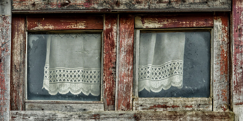 WBb1962 Window Treatment, Casa Viejas, Chile