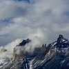 WAb2339 Paine Massif, Torres del Paine NP, Chile