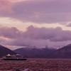 WAb691 Cruise Ship, Almirantazgo Bay, Darwin Range, Patagonia, Chile