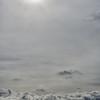 WBb1934 at Anchor, Punta Arenas Port, Punta Arenas, Chile