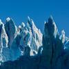 WAb1563 Los Glaciares NP, Perito Moreno Glacier, Santa Cruz, Patagonia, Argentina