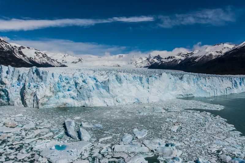 WAb1280 Los Glaciares NP, Perito Moreno Glacier, Santa Cruz, Argentina