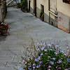 WBb573 -Walkway, Castellina in Chianti, Italy