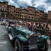WBb914 - Rally Cars, Siena, Italy