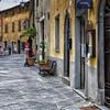 WBb546 - Walkway, Castellina in Chianti, Italy