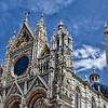 WBb813 - The Duomo, Siena, Tuscany, Italy