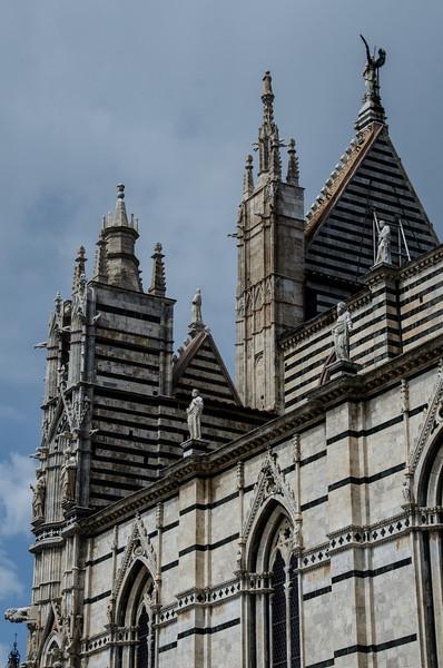 WBb655 - The Duomo, Siena, Tuscany, Italy