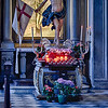WBb1561 - Religious Icon, Cortona, Italy