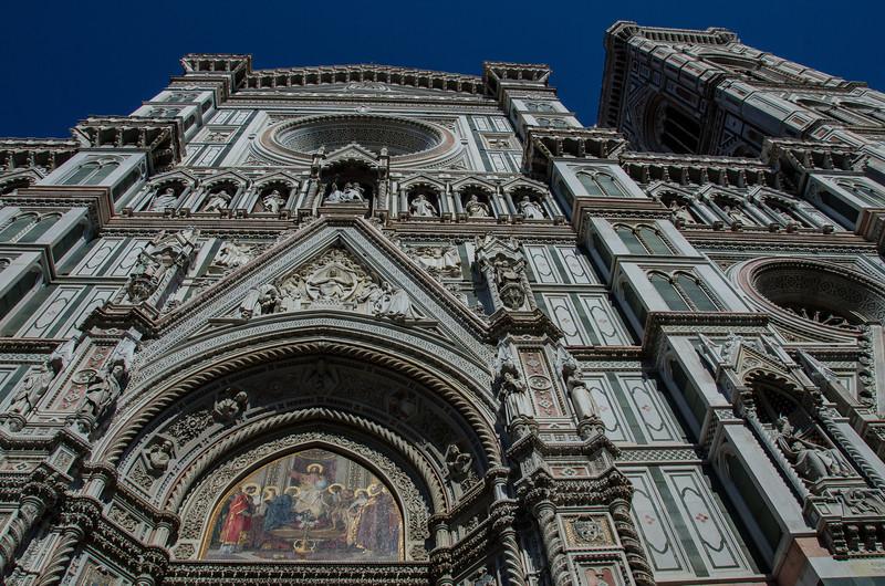 WBb141 - Campanile, Florence, Italy