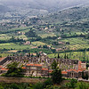 WBb1550 - Cemetary, Cortona, Italy