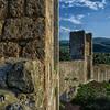 WAb1031 - Monteriggioni, Tuscany, Italy