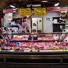 WBb224 - Butcher Shop, Florence, Italy