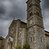 WBb498 - Church of San Salvatore, Castellina in Chianti, Italy