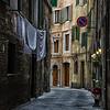 WBb925 - Alleyway, Siena, Italy