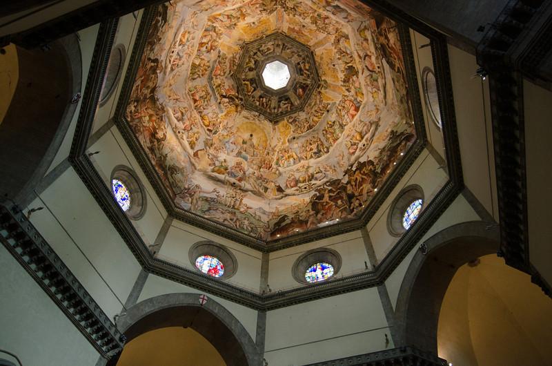 WBb347 - Duomo, Florence, Italy