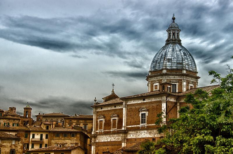 WBb959 - Duomo, Siena, Italy