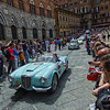 WBb869 - Rally Cars, Siena, Italy