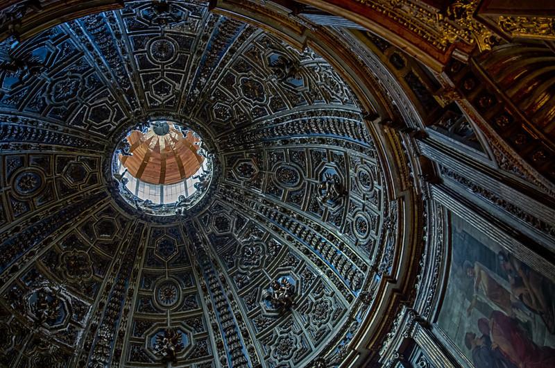 WBb760 - The Duomo, Siena, Italy
